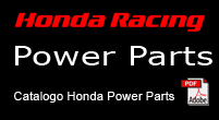 Power Parts HONDA